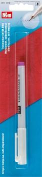 PRYM 611810 značkovač - Samomiznúca fixka extra tenká
