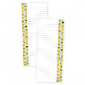 Emoji Love Bookmark Tablet