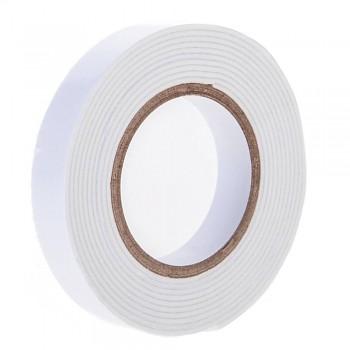3D penová 12x1mm permanentná lepiaca páska / 2m