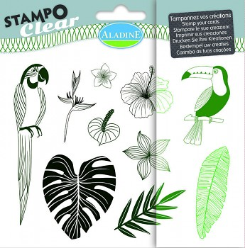 StampoClear / Jungle