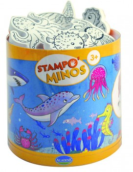 StampoMinos Sea World