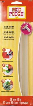 Mod Podge 16pcs / clear