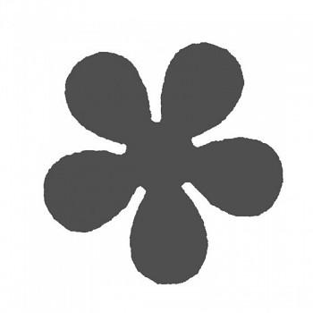Craft Punch - FLOWER / 5cm