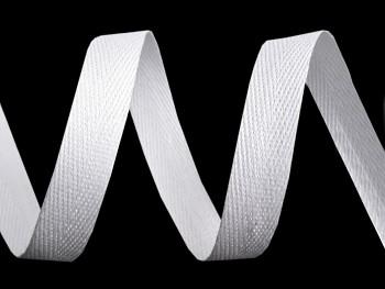 Köperband Breite 10 mm / 1m