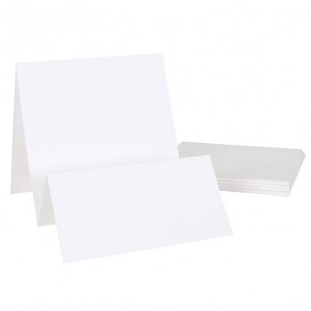 "8x8"" cards & envelopes / 4pcs"