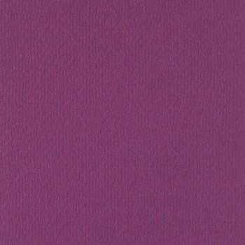 Texturovaný kartón 302x302mm / 200g/m2 / Aubergine / 1ks