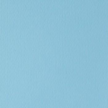 Texturovaný kartón 302x302mm / 200g/m2 / Light Blue / 1ks