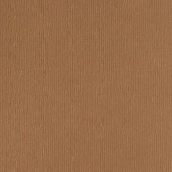 Texturovaný kartón 302x302mm / 200g/m2 / Nut-Brown / 1ks