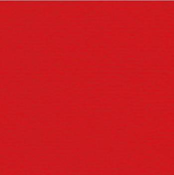 Texturovaný kartón 302x302mm / 200g/m2 / Red / 1ks