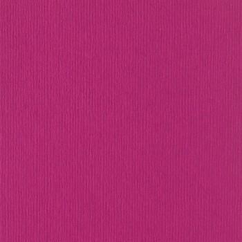 Texturovaný kartón 302x302mm / 200g/m2 / Purple / 1ks
