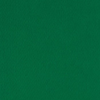 Texturovaný kartón 302x302mm / 200g/m2 / Christmas Green / 1ks