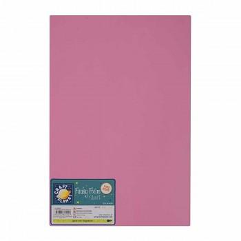 "Crepla Platte 12x18"" (2mm) - Pink"