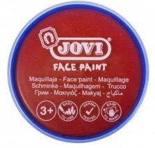 Kolory na twarzy / 20ml / red