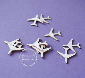 Chipboards - plane / 10pcs