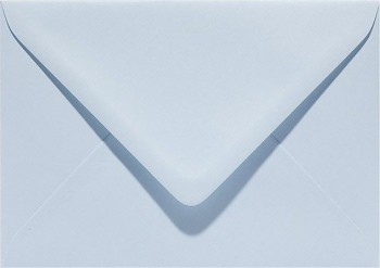 Envelope C6 - 11,5x16cm / Baby blue / 1pc