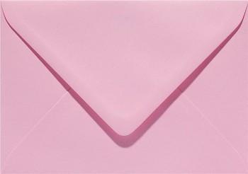 Obálka C6 - 11,5x16cm / Baby pink / 1ks