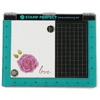 Hampton Art Stamp Perfect Tool