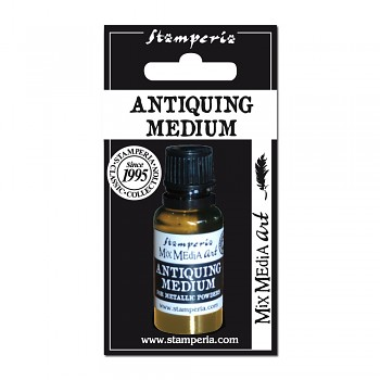 Antiquing Medium / 20 ml