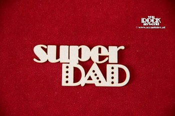 Chipboard - Super DAD
