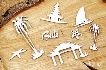 Chipboards - Bali