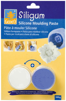 Silicone Moulding Paste 100g