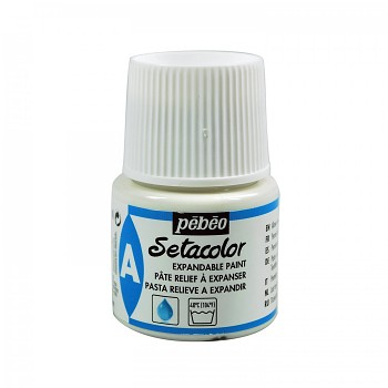 Setacolor expandable paint / 45ml