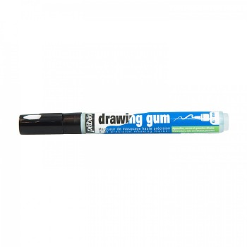 Drawing gum / Marker 0,7mm