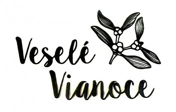 Клинг штампы / Veselé Vianoce