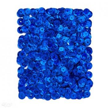 Flitre holographic / 15g / tmavo modré