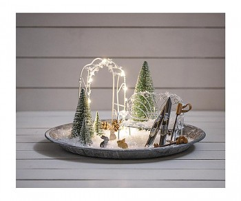 Mini Gardening / Set - Snowfeeling