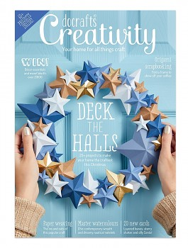 Creativity Magazine - Issue 88 - November 2017