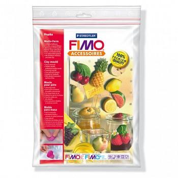 """Fimo silikónová forma """"Fruits"""""""