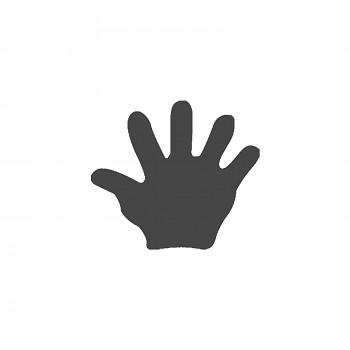 Raznica / 2,5cm / Hand