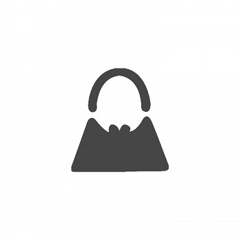 Raznica / 2,5cm / Handbag