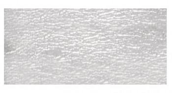 Umelá koža metalická / 70x65cm / brilliant silver