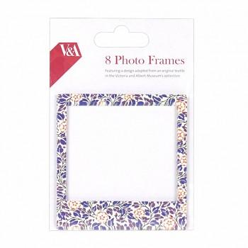 V&A Photo Frames / 8ks