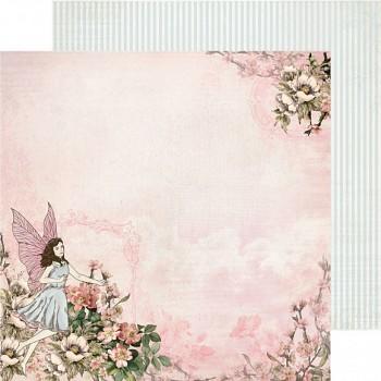 "Fairy garden / 12x12"" / Mystify"