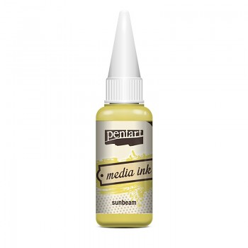 Media Ink 20ml / sunbeam