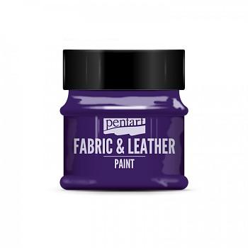 Stoff & Lederfarbe 50ml / purple