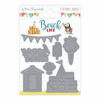 Vyrezávacie šablóny / Beach Life