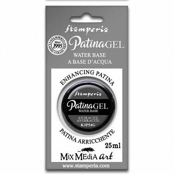 Patina Gel 25 ml / Anthracite