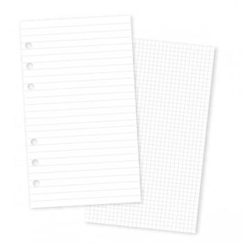 Personal Planner Essentials - Basic Inserts / diárové stránky
