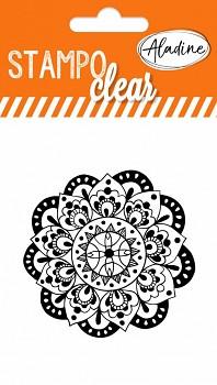 StampoClear / Mandala 2