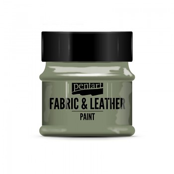 Fabric & Leather Paint 50ml / pistachio