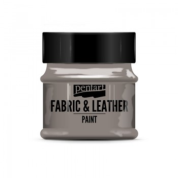 Fabric & Leather Paint 50ml / sand