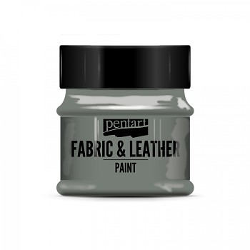 Fabric & Leather Paint 50ml / country blue