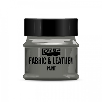 Fabric & Leather Paint 50ml / olive