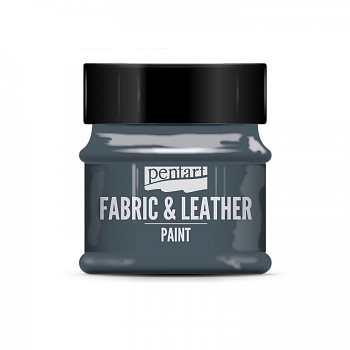 Fabric & Leather Paint 50ml / flax green
