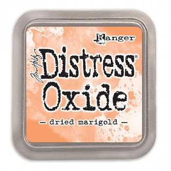 Distress Oxide Ink Pad / Dried Marigold