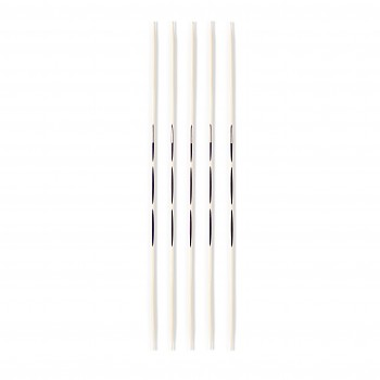 Double-pointed knitting pins 2,5 mm ERGO